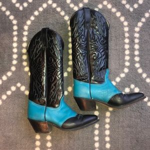 (Wrangler) Boots Size 5.5